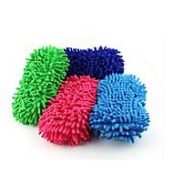 (nota - cor aleatória) ferramentas de limpeza automática