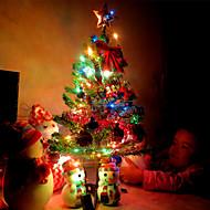 ylelliset sisustus luova joulukoristeita tarvikkeita kaunis joulukuusi