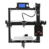 3D-Druck anet a2-b hohe Präzision hohe Qualität fdm Desktop-DIY 3D Drucker