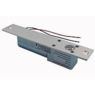 baja temperatura fracasan cerradura de la puerta Cerrojo eléctrico seguro con retardo de tiempo para el sistema de control de acceso