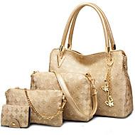Damen PU Formell / Im Freien / Büro & Karriere Bag Sets