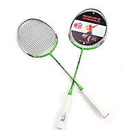 Badmintonschläger(andere,Aluminium Legierung) -Unverformbar / Dauerhaft