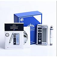 Električni Makeup Kit Obrve Lips Tuš za oči Tijelo Other Tattoo Machines 1 Okrugli usne 3. Round Liner 5. Stan 7. Stan