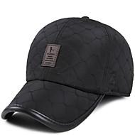 Caps Hatt Hold Varm Bekvem Herre Baseball VinterSport®