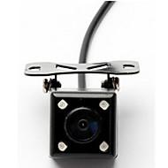 480 hd Nachtsicht mit Lampe einstellbar externen allgemeinen Rückfahrkamera