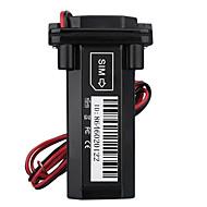 imperméable automobile et moto GPS positionneur GPS alarme et dispositif antivol