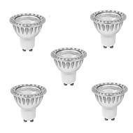 DUXLITE Lâmpada de Foco Regulável GU10 10 W 900 LM 3000 K Branco Quente 1 COB AC 220-240 V MR16