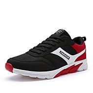 운동화-야외 운동-남성-조명 신발-튤-낮은 굽