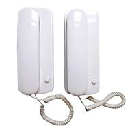 c00231 Plastic Non-visual doorbell Wired Doorbell Systems