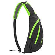 Gurttaschen & Messenger Bags Umhängetasche Brusttasche für Klettern Freizeit Sport Radsport/Fahhrad Camping & Wandern Sporttasche