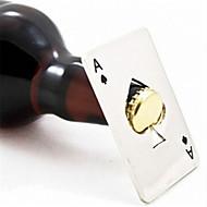 Otvarač za boce Nehrđajući čelik,8*5*1 Vino Pribor