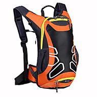 Sportok Kerékpáros táska 20LHidratáló táska és ivótasak Kerékpár Hátizsák hátizsák Vízálló Kerékpáros táska Nejlon Kerékpáros táska