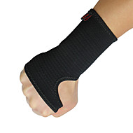 All Seasons Unisex Sports Outdoor Easy dressing Protective Compression For Running Basketball Hand Arm Brace