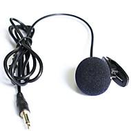 Com Fios Microfone com Clipe