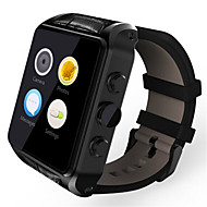 A01plus IPS 320*320 HD 3G Call GPS Positioning WIFI Android 5.1 Smart Watches for Android/iOS
