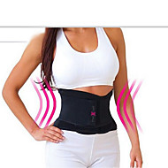 Women Slimming Body Shaper Waist Belt Girdles Firm Control Waist Trainer Plus Size Shapwear