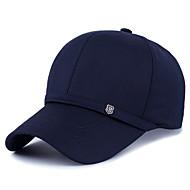 Chapéu Homens Unisexo Resistente Raios Ultravioleta para Basebal