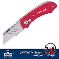 factory outlets Quicke forandring klinge folde hobbykniv