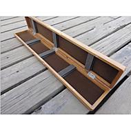 Angelkasten Schwimmer Box 1 Schale*#*3 Holz