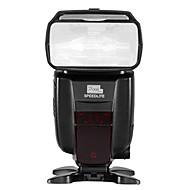 pixel® x800c s vysokou rychlostí synchronní 1 / 8000s a ttls1s2 LED bleskem pro 6d / 70d / 60d / 5d2 / 5D3 pro fotoaparát Canon