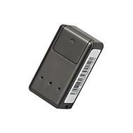Schlüsselbund Schwarz Einfache Einrichtung und Einstellung, bietet effektive Haus- und Bürosicherheit. Anti-Verlorene Warnung Schwarz
