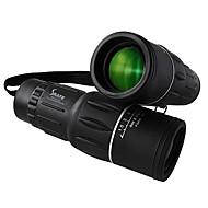 SRATE 16X52 mm Monocolo Alta definizione Visione notturna Uso generico BaK4 Completamente rivestito Normale