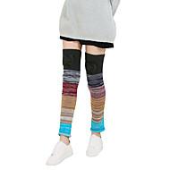 בגובה ברך גרבי גרבי חותלות kneepad גרבי ספורט של נשי windproof גרבי ברך