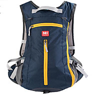 Sportok Kerékpáros táska 15LKerékpár Hátizsák hátizsák Kerékpáros táska Nejlon Kerékpáros táska Kerékpározás