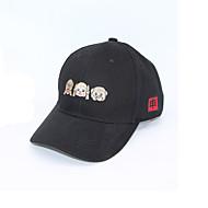 キャップ 帽子 女性用 男性用 男女兼用 快適 保護 サンスクリーン のために レジャースポーツ 野球