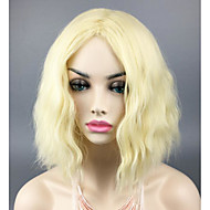 Liv Olivia Moore custome cosplay peruka peruka IZombie ciepła odporne blond krótkie luźne Fala naturalne codziennego noszenia peruki mody