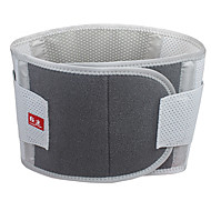 Lumbar Belt/Lower Back Support for Badminton Running Team Sports Cycling/Bike Unisex Easy dressing Thermal / Warm ProtectiveSports