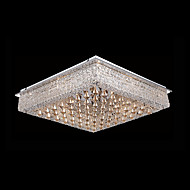 Aluminum Ceiling Light Modern/Contemporary Anodized Feature for Designers Metal Study Room/Office / Entry / Hallway
