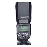 yongnuo® yn600ex-rt blesk podporu vysokorychlostní synchronní pro fotoaparát Canon