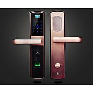 fingeraftryk lås kort smart home lejlighed kontor skole elektroniske dørlåse