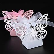 50 Stück / Set Geschenke Halter-Kreativ Perlenpapier Geschenkboxen Nicht personalisiert