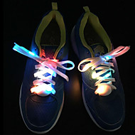 LED Light Up Luminous Lover Shoeslace 1 Pair Pack (More Colors)