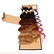 Others Jumbo Extensões de cabelo fibra sintética Tranças de cabelo
