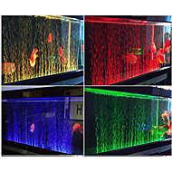 Aquarium Eclairage LED Multicolore Télécommande Lampe à LED 220V