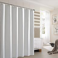 Neoclassicismo Poliéster 180 * 180  -  Alta qualidade Cortinas de Banheiro