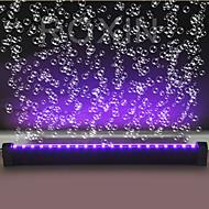 אקווריומים תאורת לד מרובה צבעים שלט רחוק מנורת לד AC 220-240V