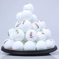 60pcs 3 Sterne Ping Pang/Tischtennisball