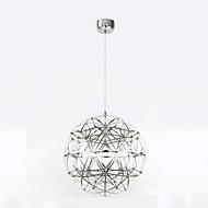 15 Luzes Pingente ,  Contemprâneo Galvanizar Característica for LED Metal Sala de Estar Quarto Sala de Jantar