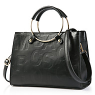 Women Straw Casual Outdoor Office & Career Shoulder Bag
