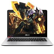 ASUS laptop 14 inch Intel i5 Dual Core 4GB RAM 500GB hard disk Windows10