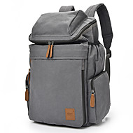 Unisex Canvas Sports Casual Outdoor Professioanl Use Backpack All Seasons