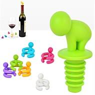 Utensílios de Bar e Vinho Plástico Vinho Acessórios