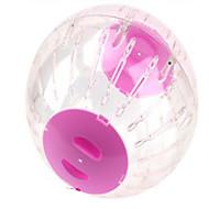 Rágcsálók Nyulak Csincsillák Hasizom kerék Műanyag Kék Rózsaszín