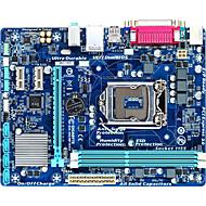 Gigabyte GA-H61M-DS2 Motherboard Intel H61 / Sockel 1155