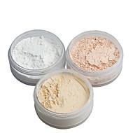1 Meikinalusvoide Powder Kuiva Powder Luonnollinen Kasvot