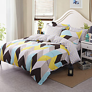 Duvet Cover Set 1pc Duvet Cover 1pc Bed Sheet Set 2  pcs Pillowcase Bedding Set